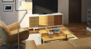 Effective Furniture Presentation with 3D Product Animation