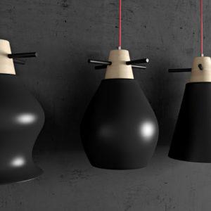 3D design models: view 2