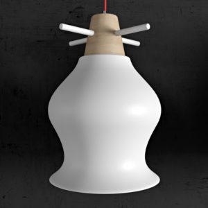 3D design models: view 4