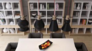 3D design models: view 8