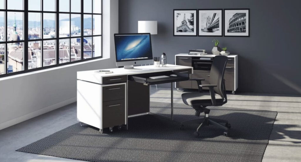 Breathtaking 3D Product Animation Services for Modern Office Furniture