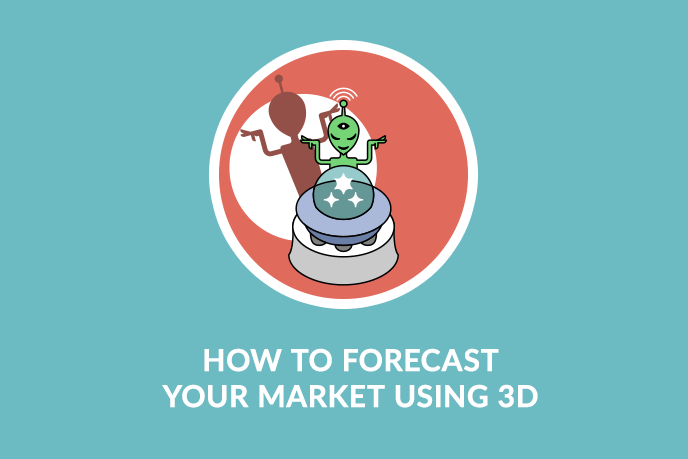 How Businesses Use 3D Technology to Forecast the Product Demand