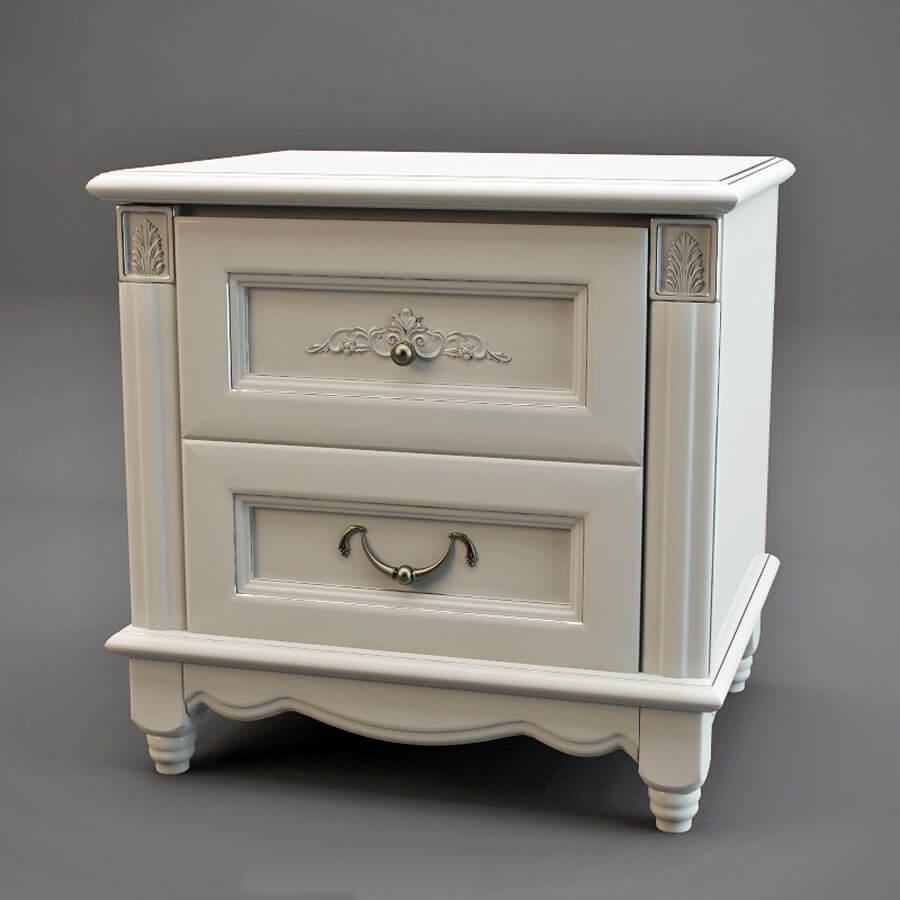Dresser: 3D Modeling Services for Furniture Design