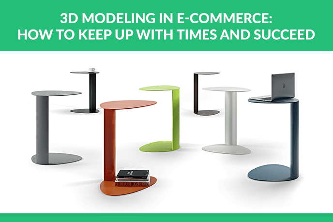 An Array of 3D Modeling Opportunities for Sales