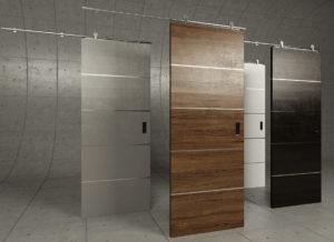 Custom 3D Modeling Project: Doors for Comfort