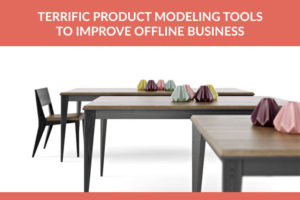 3D Solutions for Business - Product Modeling