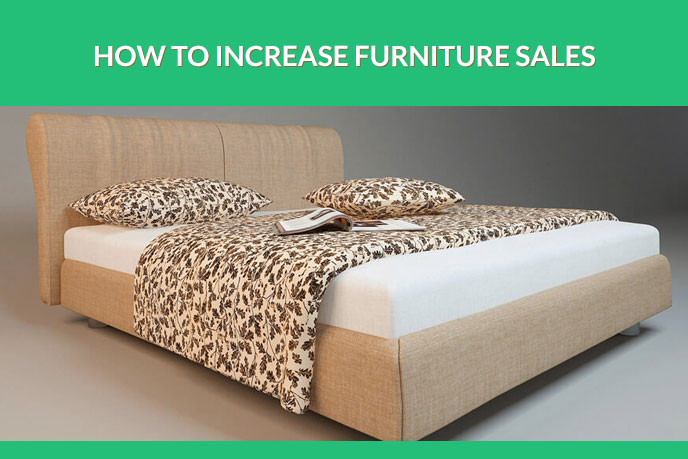 Increase Furniture Sales With Product 3D Modeling