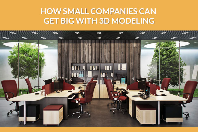 How to Grow Your Furniture Business Fast And Risk-Free With Effective 3D Solutions