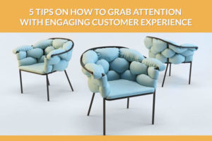 Create Engaging Customer Experience with 3D Graphics