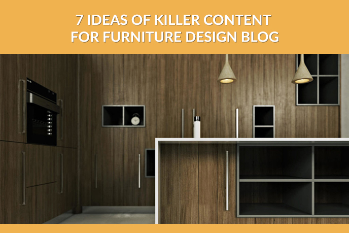 Furniture design blog 7 effective ideas ufo3d for Furniture 7 customer service