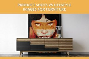 Getting Impact With Product Shots And Lifestyle Images