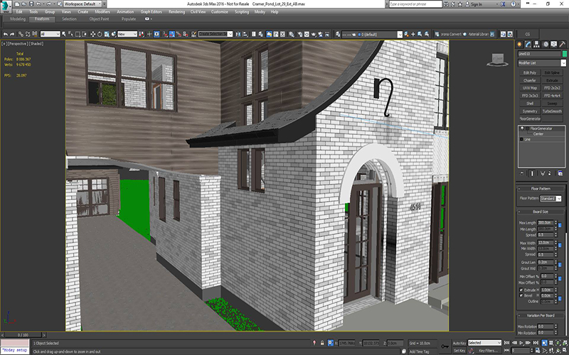 Top 5 3D Modeling Software For Unity | UFO3D Company