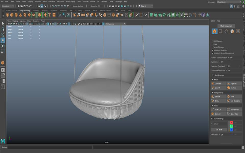 free 3d modeling software for unity