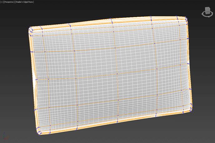 spline modeling