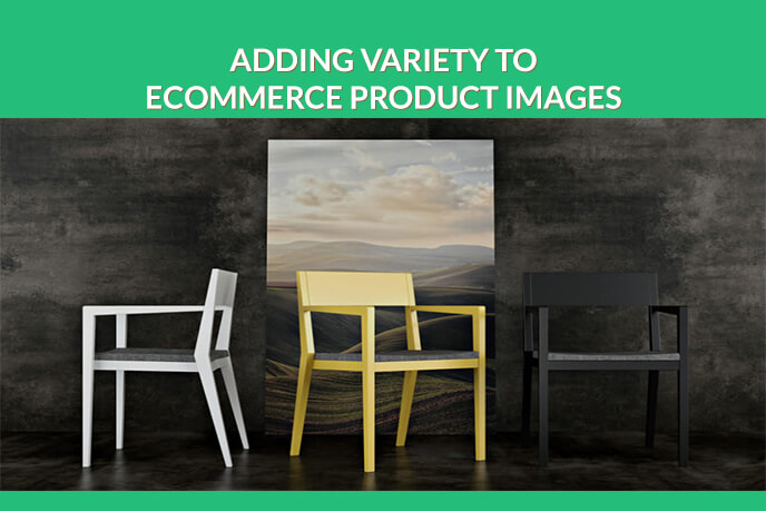Diversifying Ecommerce Product Images