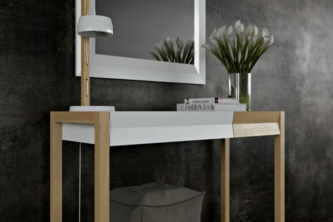 3d rendering for new product