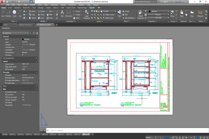 autocad for 3d product design