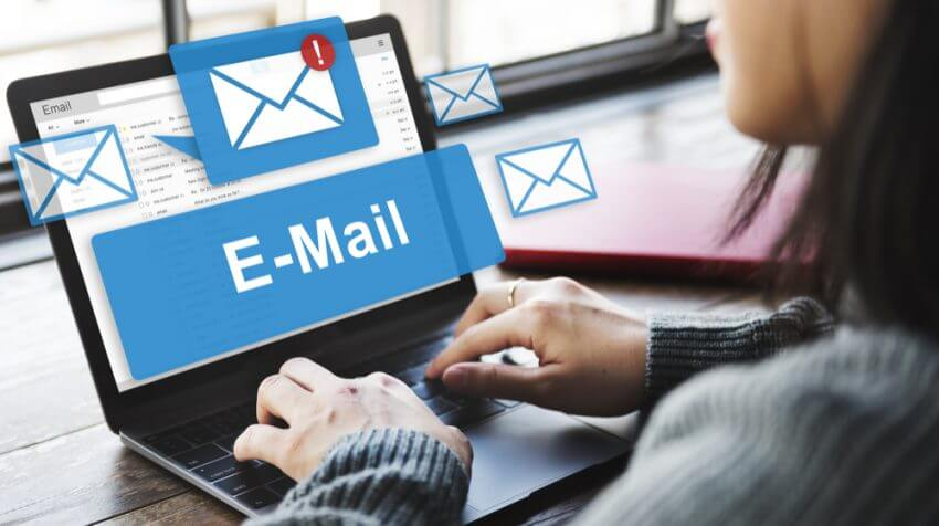 3d rendering for e-mail marketing