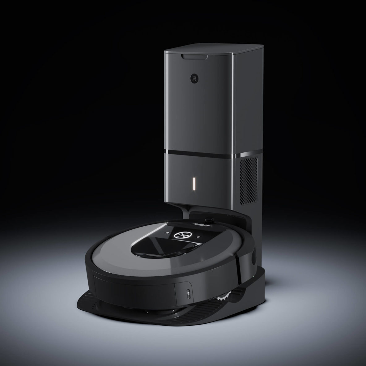 Photorealistic 3D Modeling for a Robot Vacuum Cleaner