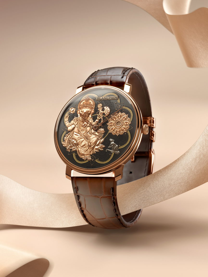 Product 3D Visualziation for a Watch