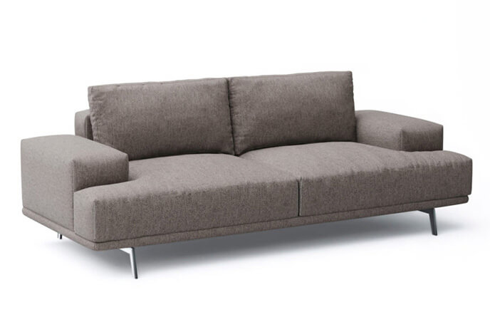 Product Animations For A Modern Sofa Design