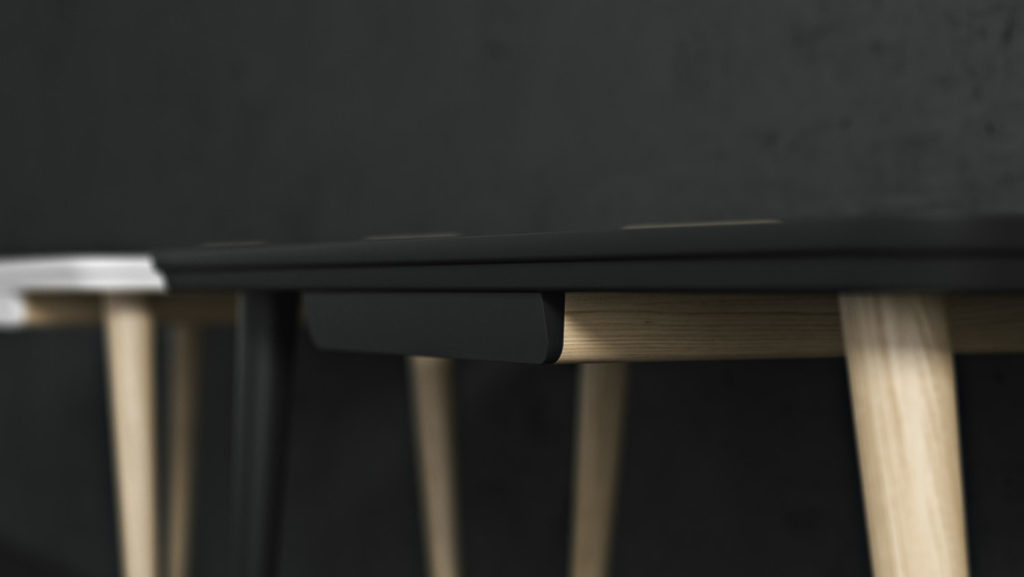 3D Photorealistic Table Models