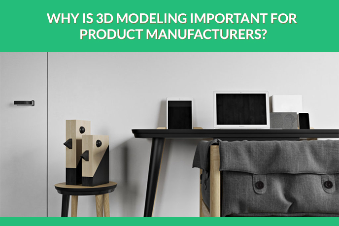 How to Market your Product with Easy 3D Modeling | UFO 3D