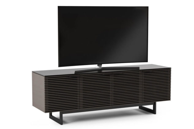 3D Modeling Of Home Media Console