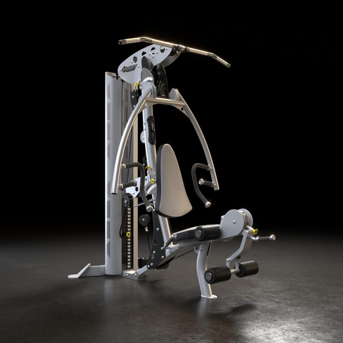 Photoreal 3D Modeling for Training Equipment