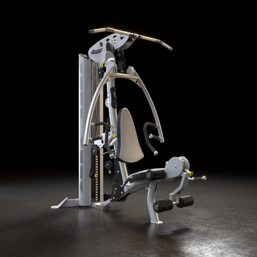 Photoreal 3D Modeling for Training Equipment