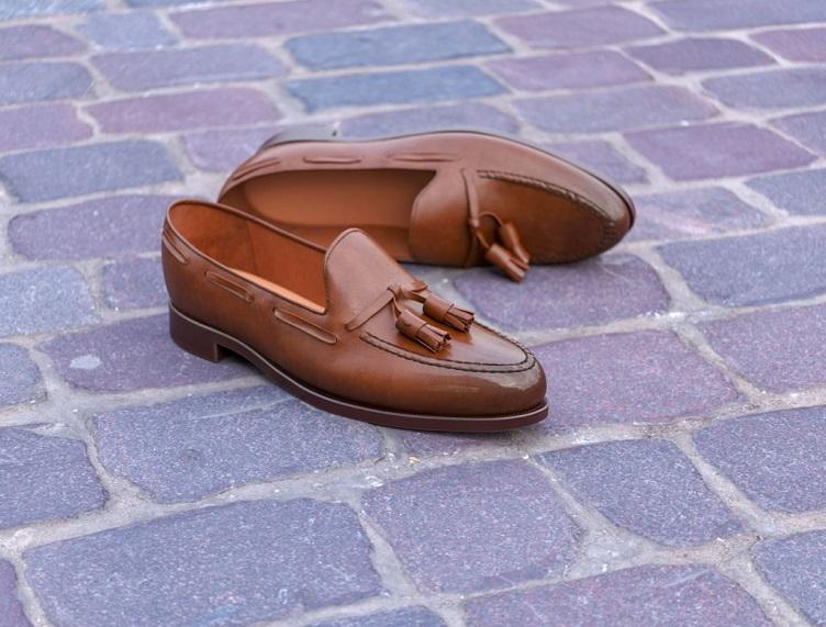 Elegant Footwear 3D Rendering Made by 3D Modeling Firms