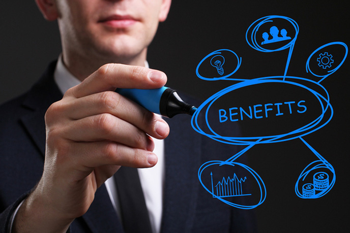 Why content marketing for manufacturers should focus on benefits