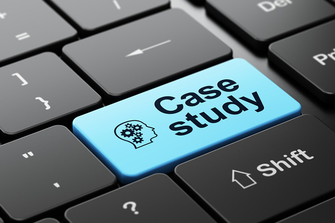 How case studies help prospects solve their problems