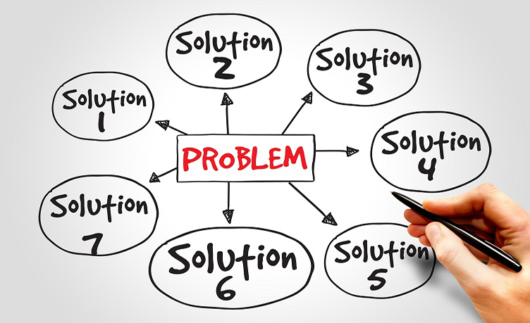 Finding Multiple Solutions To A Problem