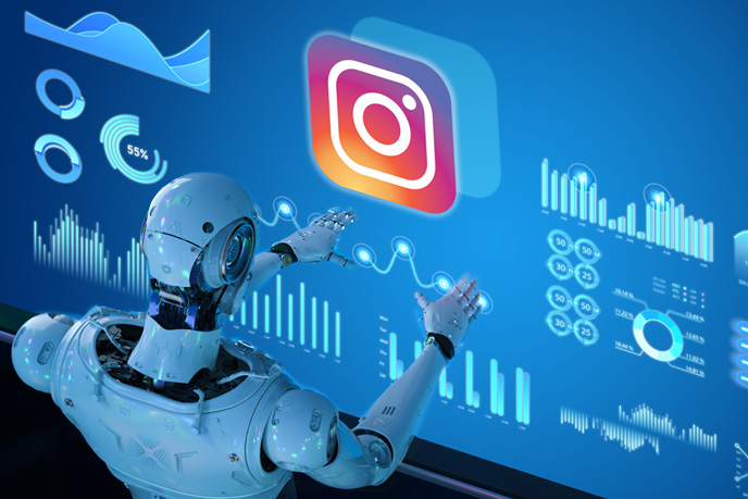 Instagram Analytics for Product Advertising