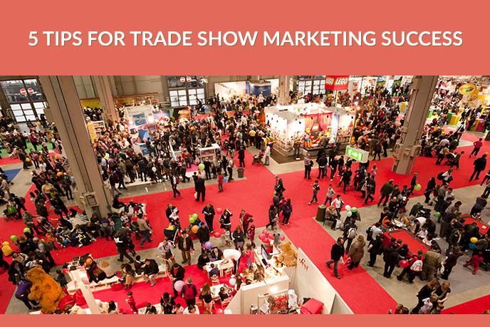 Massive Trade Show
