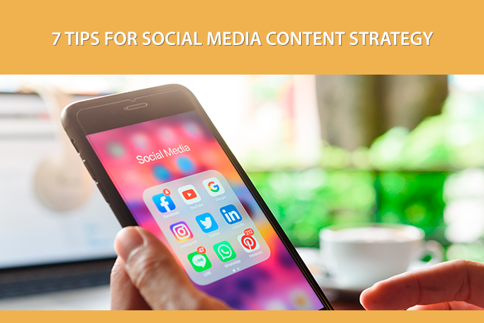 Social Media Content Strategy for Product Brands